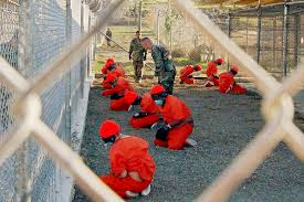 blog page of scenes of reason the news decoded guantanamo bay detainees 2001