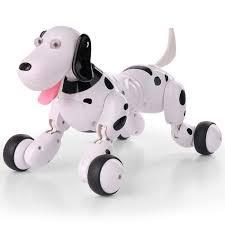 Купить <b>Радиоуправляемая</b> интерактивная <b>собака Happy Cow</b> ...