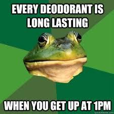 Foul Bachelor Frog memes | quickmeme via Relatably.com