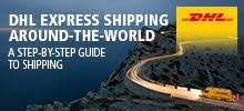 International <b>Shipping</b>, Parcel <b>Delivery</b> Services | <b>DHL Express</b> ...