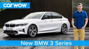 All-<b>new BMW 3</b> Series 2019 - see why it's the most high tech <b>BMW</b> ...