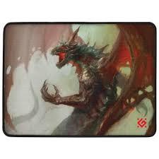 <b>Коврик</b> для мыши <b>Defender Dragon</b> Rage M