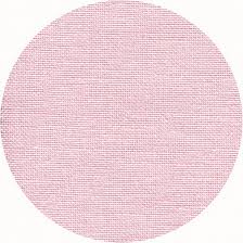 <b>Канва</b> SuperFine Floba 36 Ct <b>3452</b>/443 (бледно-розовый/pale rose)