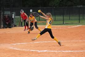 Image result for girls softball pictures