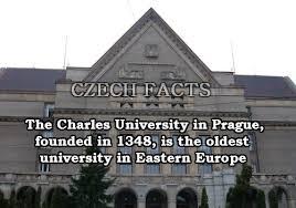 「Charles University in Prague 1348」の画像検索結果