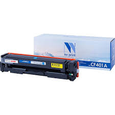 <b>Картридж NV Print CF401A</b> Cyan, цена, характеристики, отзывы ...