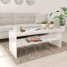Best price <b>White gloss coffee table</b>