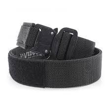Cobra® <b>Quick Release Gun</b> Belt | Vedder Holsters