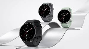 <b>Amazfit GTR</b> 2e, Amazfit GTS 2e Smartwatches Set to Launch in ...