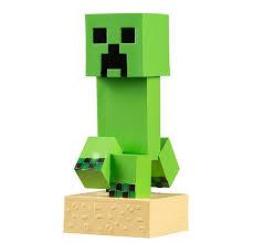 <b>Minecraft Фигурка</b> Крипер 10 см - Акушерство.Ru