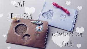 how to make cute envelopes diy gifts for boyfriend easy