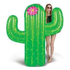 <b>Матрас надувной BigMouth</b> Cactus (3680139) - Купить по цене от ...