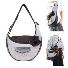 <b>Pet Carrier</b> Dog Cat Small Puppy Shoulder <b>Bag</b> Travel Tote <b>Hands</b> ...