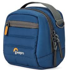 <b>Lowepro Tahoe CS 80</b> - Galaxy Blue | Wex Photo Video