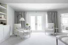 white and grey bedroom sitting area bedroom grey white