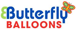 <b>Butterfly</b> Balloons | Cappadocia Balloon Tours