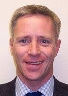 Paul Partington, consultant surgeon in revision lower limb arthroplasty, based at Wansbeck General Hospital in Northumbria, ... - PFP