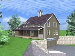 More Barn Home Plans from Yankee Barn Homesbarn house plans