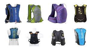 Battle of the packs – <b>8 hydration packs</b> and vests reviewed - <b>Run</b> Ultra