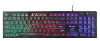 <b>Клавиатура OKLICK 550ML</b>, черный, отзывы владельцев в ...
