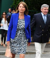 cele bitchy ingrid seward carole middleton set a good work in this week s issue of people magazine there s a side bar cover story all about carole middleton the mother of the duchess of cambridge