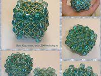 17 Beaded Box ideas | beaded boxes, beaded, beading patterns