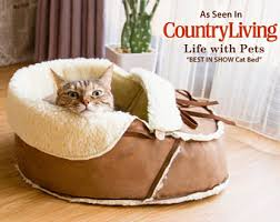 small dog furniture. sherpa moccasin bed cat dog pet modern and small furniture n