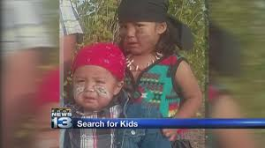 missing and endangered persons state police issue alert for 2 missing endangered children