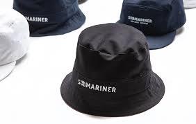 Кепки и панамы Submariner