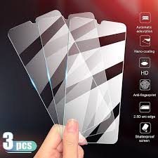 <b>3Pcs Protective Glass</b> For Redmi 8 8A 7 7A 6 6A Film Screen ...