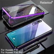 <b>360 Magnetic Case</b> For Huawei Honor 20 10 20Lite Screen ...