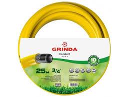Купить садовый <b>шланг Grinda COMFORT</b> 25 атмосфер ...