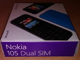 Nokia 105 Dual SIM - M$ мне враг, но истина дороже - Helpix