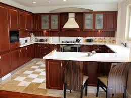small u shaped kitchen design: fresh idea to design your small kitchen layout ideas