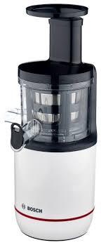 <b>Соковыжималка Bosch MESM500W</b> — купить по выгодной цене ...