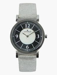 Carmel Silver <b>Metallic Watch</b>   Lucky Brand