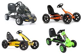 How to choose the best <b>pedal go</b>-<b>kart</b> 2018: 10 options from £50 to ...
