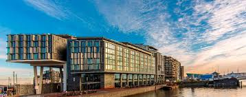 <b>DoubleTree</b> by Hilton Hotel Amsterdam Centraal Station Booking ...