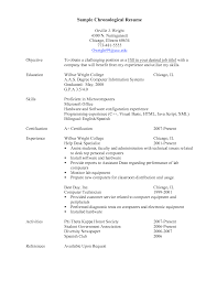 chronicle order resume resume chronological order order of resume chronological order resume doc by cyg reverse chronological order resume