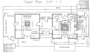 Southern Living Dog Trot Style House Plans  modern dog trot house    Dog Trot House Plans