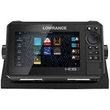 <b>Эхолот Lowrance HDS</b>-<b>7 Live</b> with Active Imaging 3-1 Transducer ...