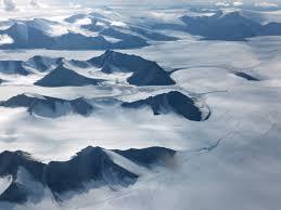 Agassiz Ice Cap