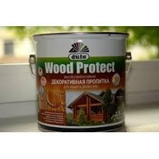 Отзывы о <b>Декоративная пропитка</b> для <b>защиты</b> древесины Dufa ...