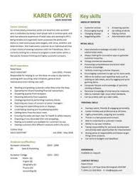 sales assistant cv example  shop  store  resume  retail curriculum    sales assistant cv example  shop  store  resume  retail curriculum vitae  jobs