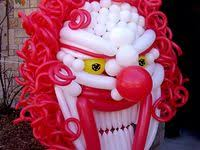 100+ Best <b>Halloween Balloon</b> Decoration images in 2020 ...
