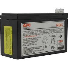 Оригинальная <b>батарея APC</b> APCRBC110 (<b>Replacement Battery</b> ...