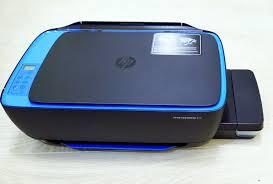 Обзор <b>HP Ink Tank</b> Wireless 419: и фото отпечатать, и документы ...