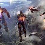 Anthem 'Live Services' Might Release After Launch