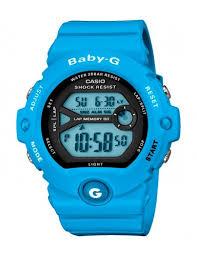 Женские наручные <b>часы Casio</b> - <b>BG</b>-<b>6903</b>-<b>2E</b>
