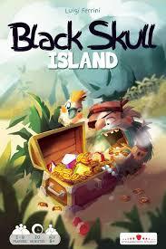 <b>Black Skull</b> Island | Board Game | BoardGameGeek